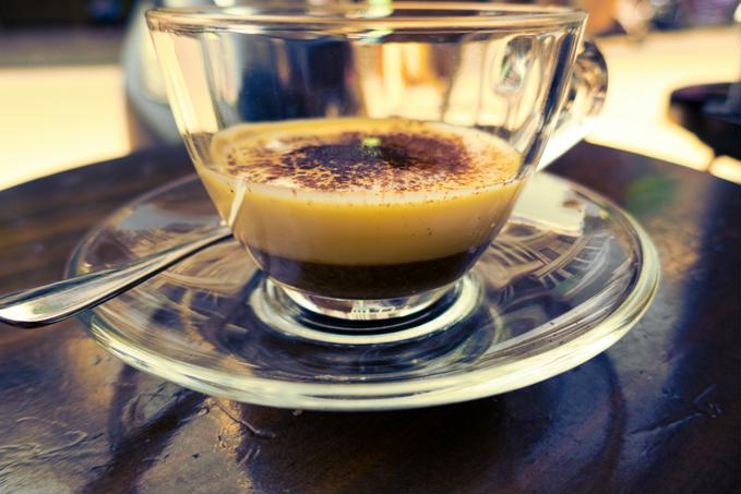 Things to do in Ho Chi Minh City - Drink Vietnamese Egg Coffee
