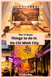 A complete guide of the very best things to do in Ho Chi Minh City, from places to eat to the War Remnants Museum, the best temples to see and day tours to take and cultural attractions #vietnam #hochiminhcity #thingstodo #food #travel #architecture