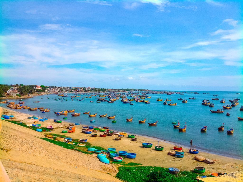 Is it worth visiting Mui Ne? Fishing Villiage Mui Ne