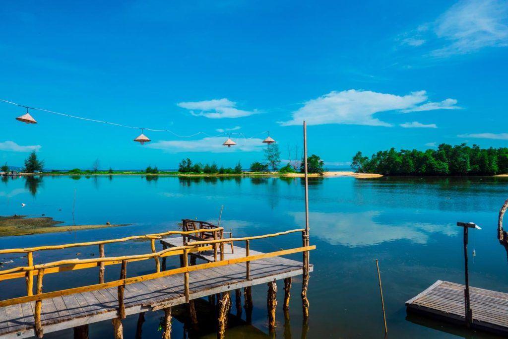 Vietnam travel tips - Phu Quoc Island