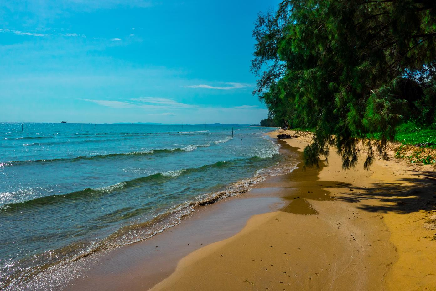 Best Beaches on Phu Quoc Island - Dai Beach Phu Quoc