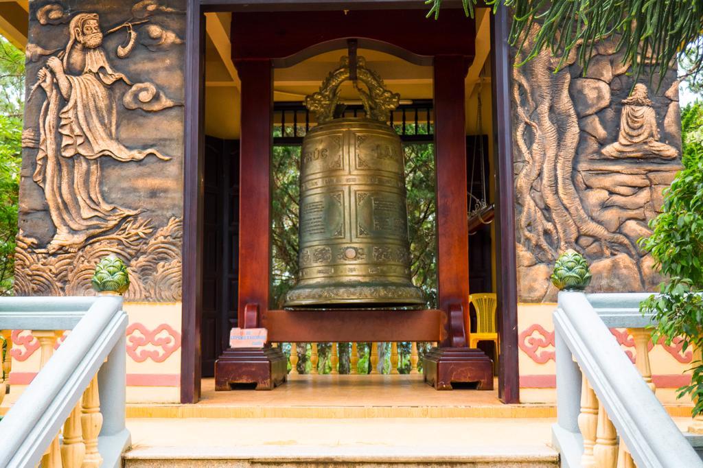 Truc Lam Pagoda Dalat