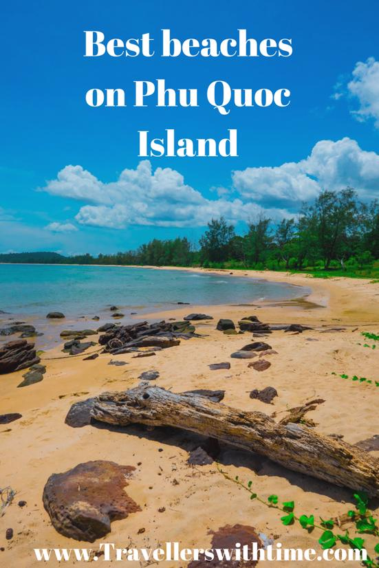Best Beaches on Phu Quoc Island