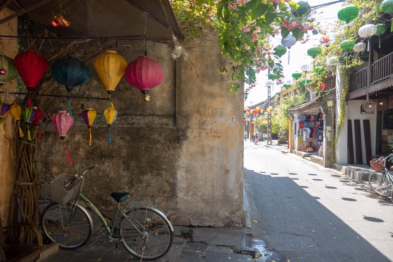 Hoi An Highlights - Hoi An Ancient Town