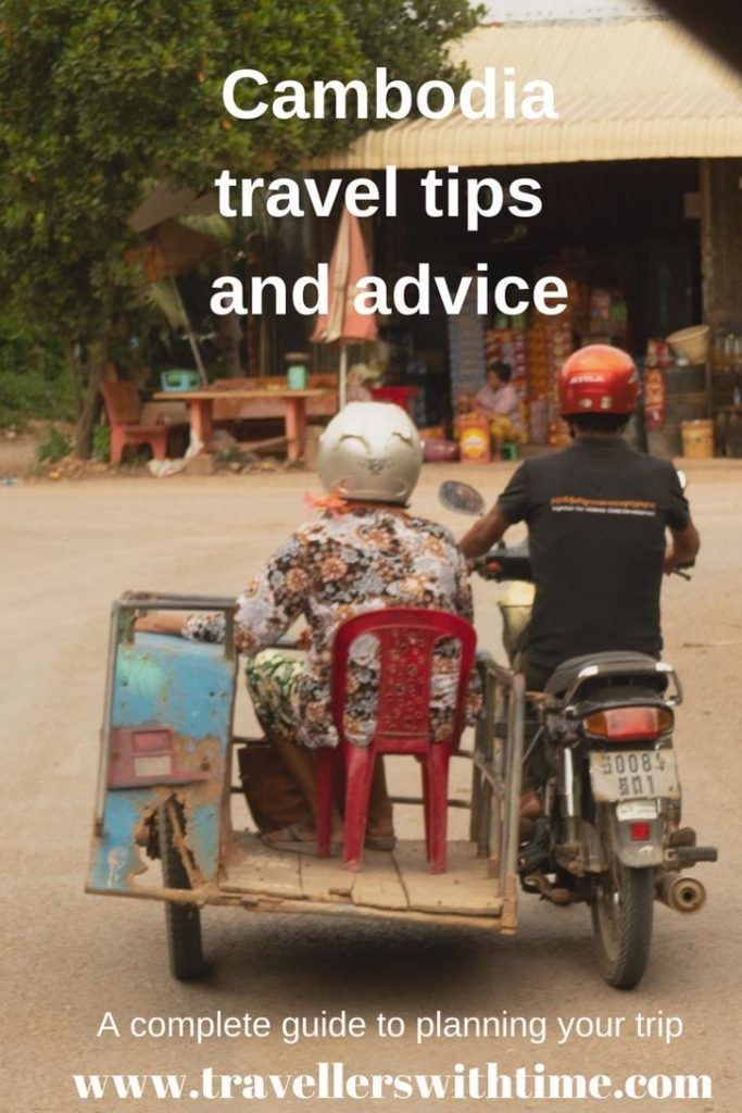 Cambodia travel tips and advice to help you plan the ultimate trip, from setting budgets to planning your itinerary and deciding what to do. #cambodiatravel #thingstodo #guide #budget