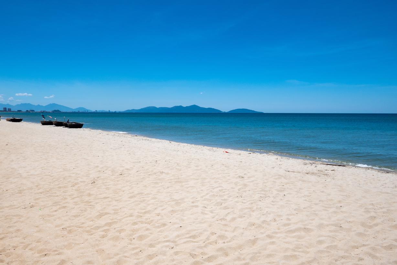 The best time to visit Vietnam, High season in Vietnam- An Bang Beach Hoi An