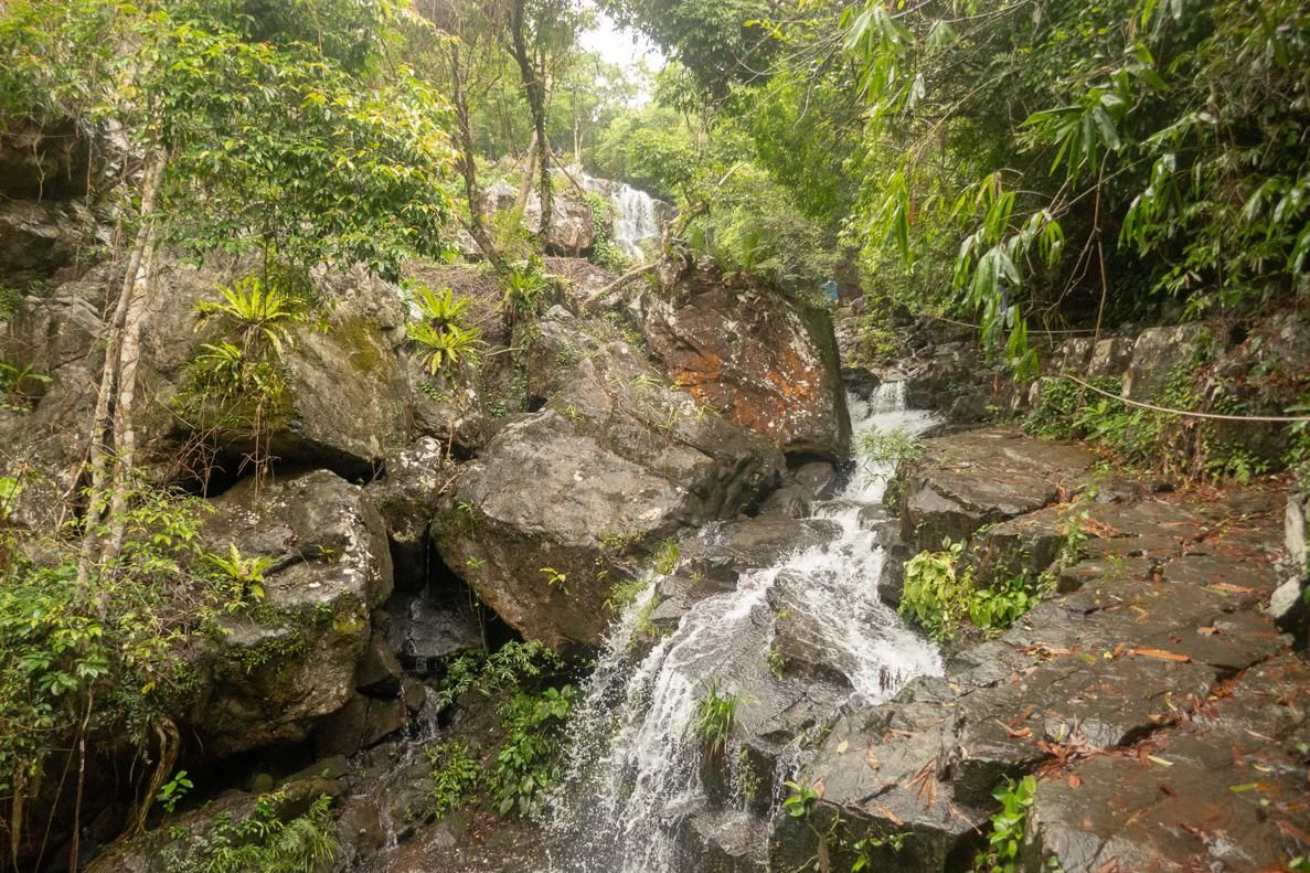 Phong Nha National park - things to do without a tour