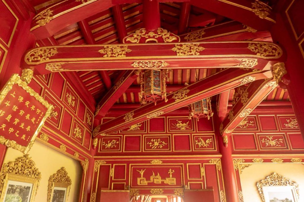 Planning A South East Asia Trip The Imperial City of Hue, Vietnam