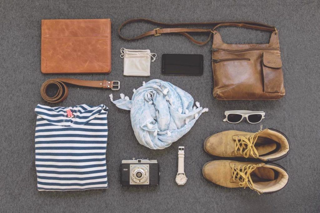 Southeast Asia Pre Travel Checklist purchase and pack your travel gear