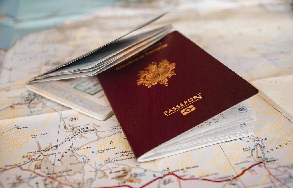 Southeast Asia Pre Travel Checklist Know your visa requirements for South East Asia