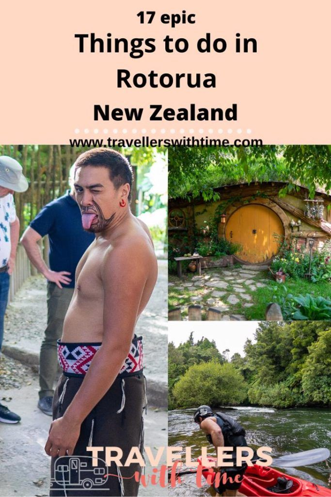 An epic guide on the very best things to do in Rotorua, no matter the weather. From geothermal parks to hikes, Hobbiton to Cinemas and Maori Cultural experiences, there is never a dull moment in Rotorua #newzealand #rotorua #maori #thingstodoin #lakes #travel