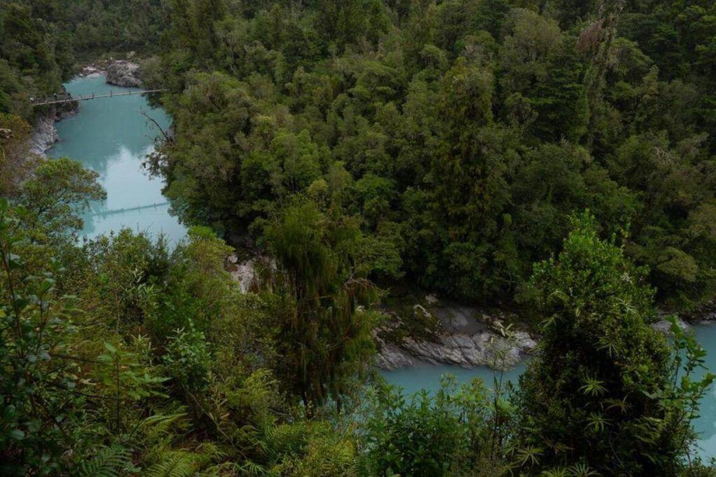 Detour to Hokikita Gorge on your New Zealand South Island Road Trip