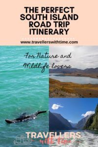 The perfect Itinerary covering the whole of the South Island, all the best things to see and do in this ideal 3 week itinerary for nature, wildlife and adventure lovers.