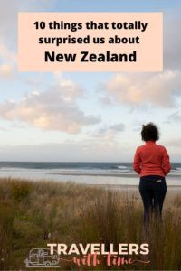 We had no idea what to expect when we went to New Zealand and there were many things that surprised us, from the environment, to the diversity, the culture and the infrastructure here are the 10 things that surprised us the most #newzealand #travel #roadtrip #tips #landscape #maori