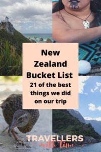 After 5 weeks in New Zealand we've put together the best from our bucket list. Here are 21 highlights - the very best things to do in New Zealand #newzealand #bucketlist #adventure #roadtrips #travel