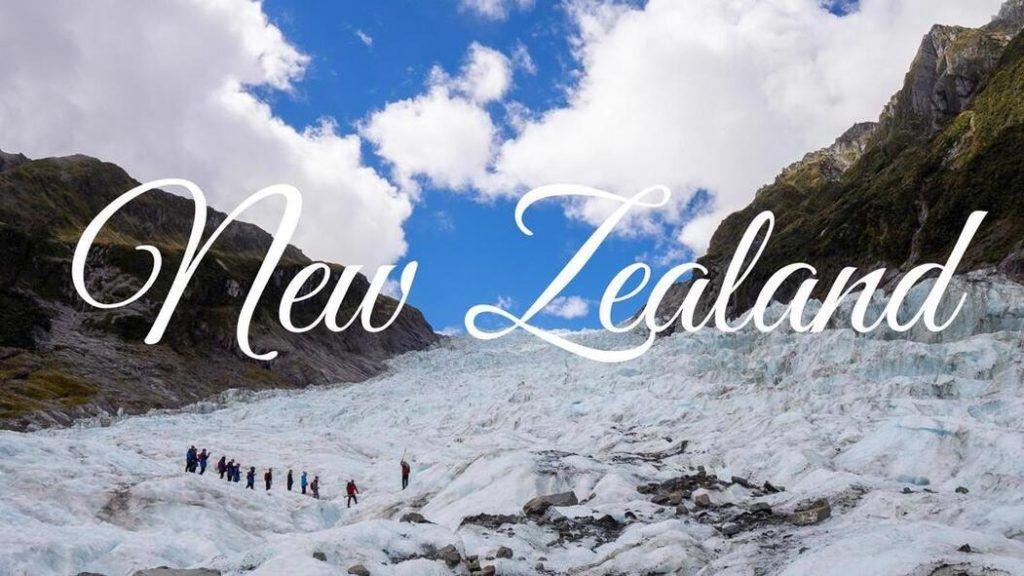 Fox Glacier New Zealand Destinations